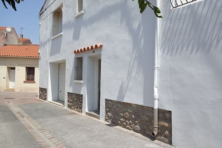 Maison au Boulou, calme, proche Espagne et mer
