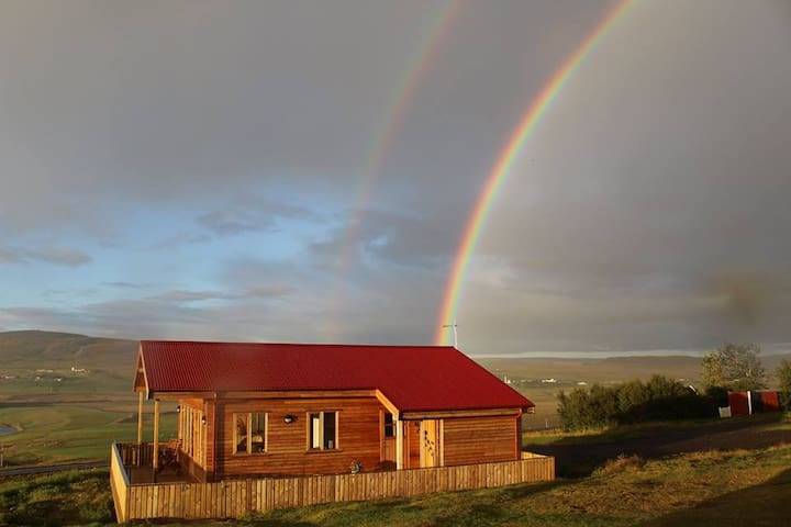 Guesthouse Kópareykir - Reykholt - Gästhus
