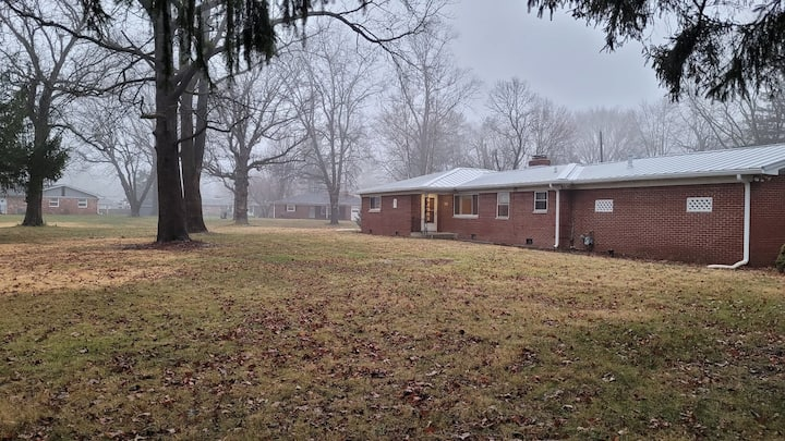 Roomy 3BR Home in Great Location