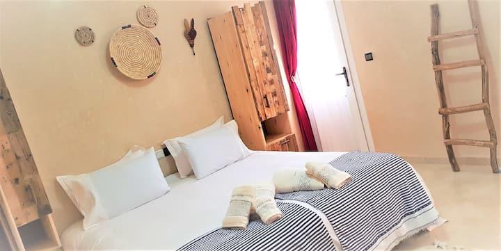 Appartement 2 chambres - Dakhla Ride Adventures