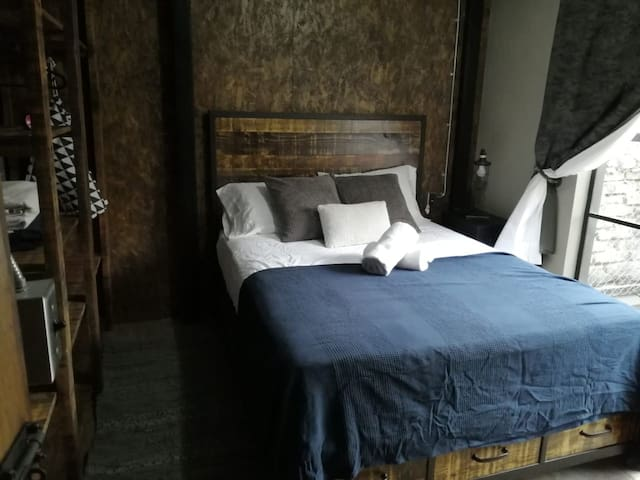 Private room - Coliving/Hostel -103