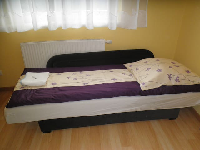 WIELICZKA: pokój trzyosobowy - Wieliczka - Dom