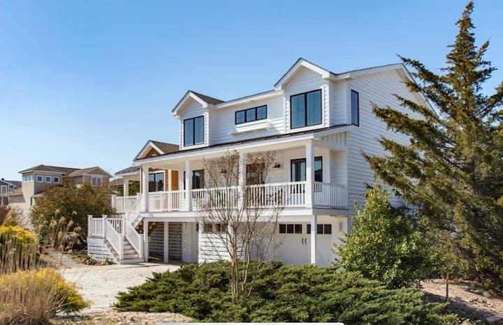 Cape Shores Luxury - Beach, Pool, Pier, Park!