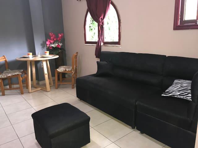 Mini Apartment A