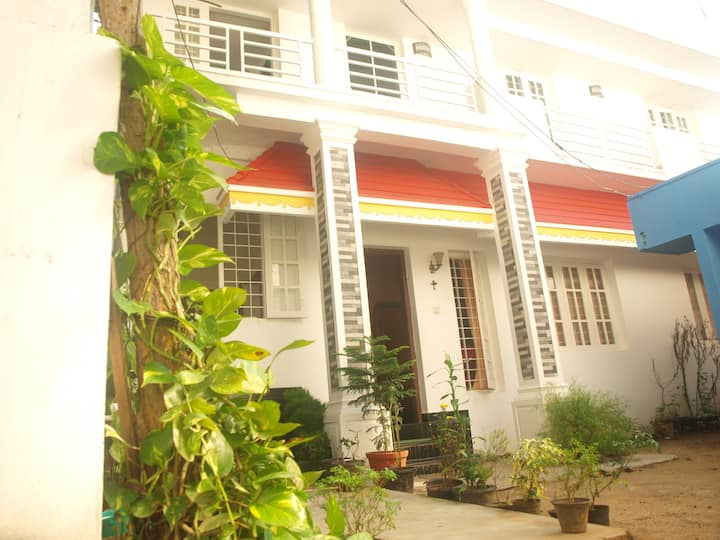 MARY GRACE HOMESTAY- GUEST ROOM 3