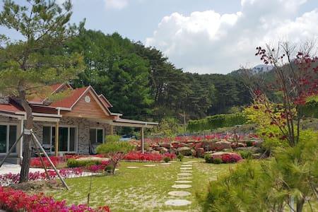 청정 지역에서 힐링 ㅡㅡ - Jucheon-myeon, Namwon-si