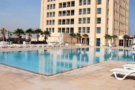 Very nice 2 Bedroom apartment Business Bay Dubai - Dubai