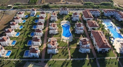 Golf Village Blue Homes Belek (Villa)