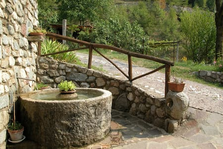 B&B Val di Brasa - Tremosine - Bed & Breakfast