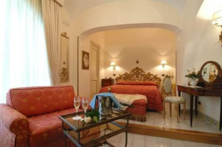 Apartment  in the centre of amalfi