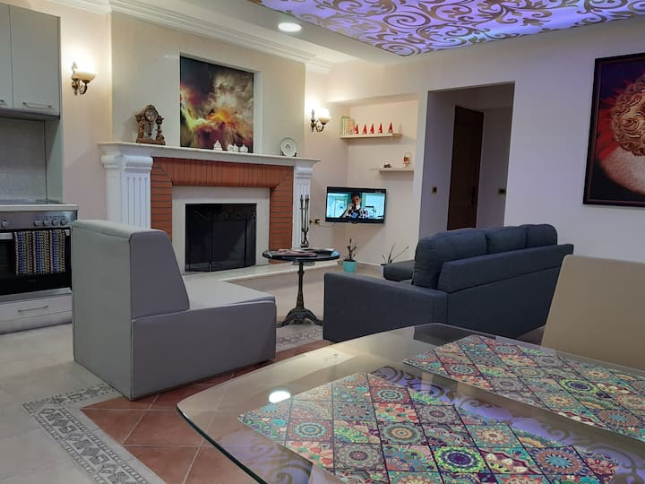 Alindro City Center Apartment 3