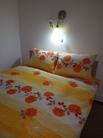 Cosy private rooms in village 3 km from Baia Mare