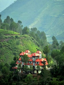 Jewel In the Jungle - Shimla - Casa