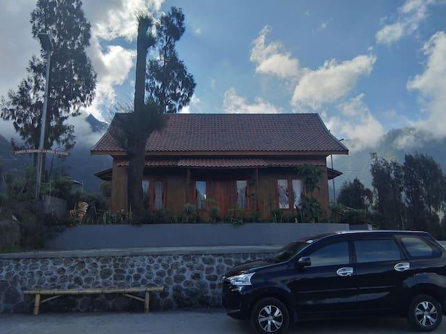 Villa Seruni Point Bromo
