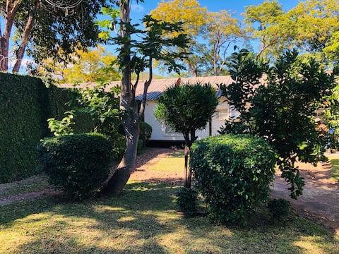 Chipata Executive Home for visiting Executives