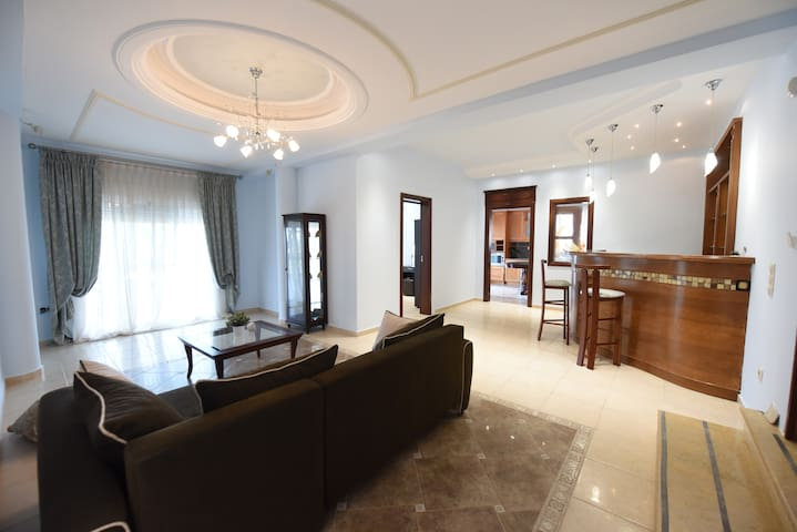 Villa Calypso - Appolone luxury Apartment