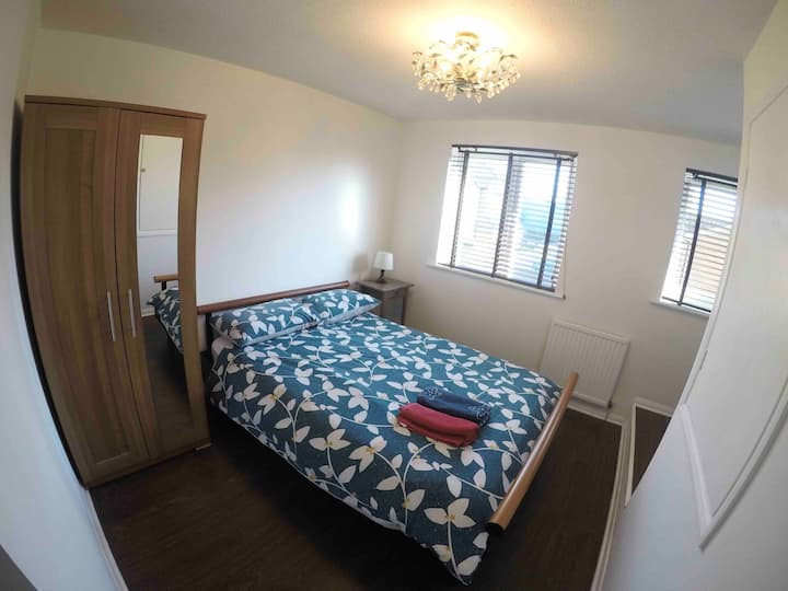 Amazing Room close to Centre London