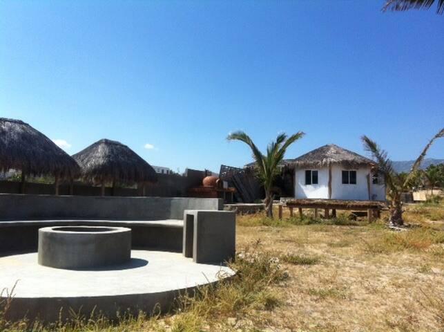 Palapa Landa - Baja California Sur - 獨棟