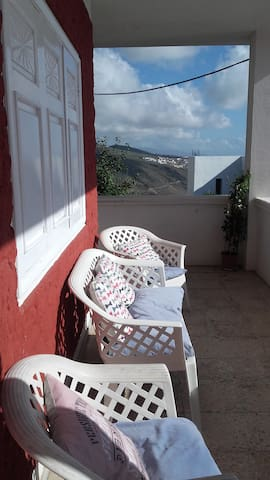RURAL HOUSE RELAX AND COMFORT - Barranco Hondo - Talo