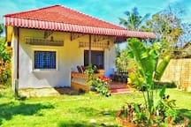 Holiday House 3 BedRoom 6 Person