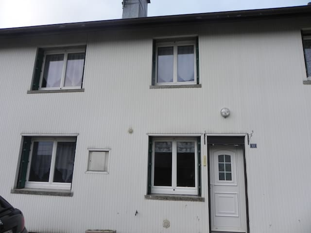 Appartement BIFFONTAINE - Biffontaine - House