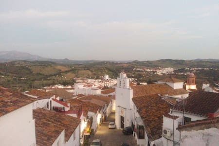 Beautiful Village Life in Andalusia - Jimena de la Frontera