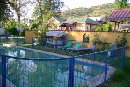 Centro turistico Bodegon de Limache - Chalet