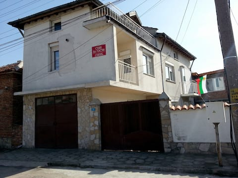 Guest House Dimova