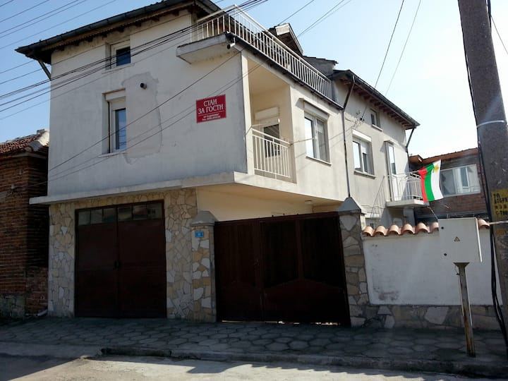 Guest House Dimova