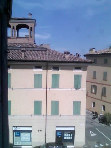 luminoso appartamento nel centro di  Sassuolo