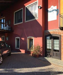 Villa con giardino vicino a Cuneo - Busca - Διαμέρισμα