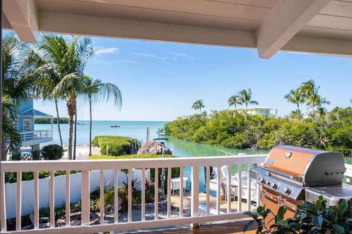 Come experience the Florida Keys at Sunset Cove