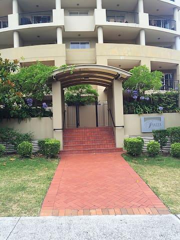 Beautiful room, great location!! - Bondi Junction - Appartement