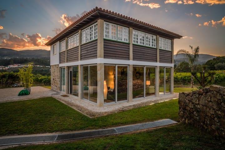 Casa da Vinha - Turismo Rural