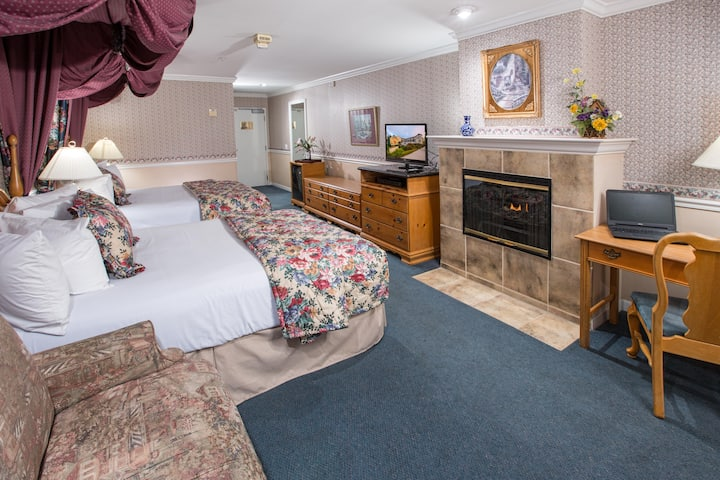 Cozy and peaceful stay in beautiful Morro Bay!