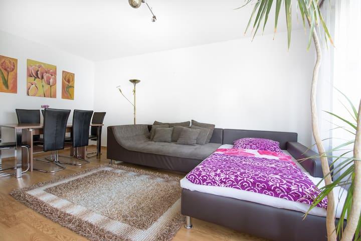 Apartment in Grasdorf