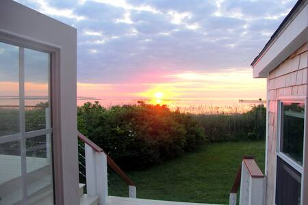 Stunning Bay View Beach House! - Yarmouth Port - Casa