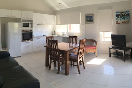Garden View 2 B/Room Villa - pet friendly - Mooloolaba