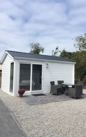 Dunmore East Glamping cabins