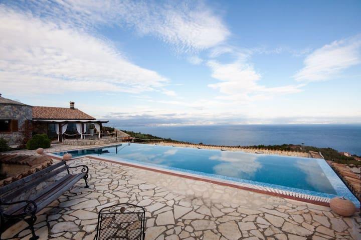 ISKV17 Exclusive Villa Le Mont