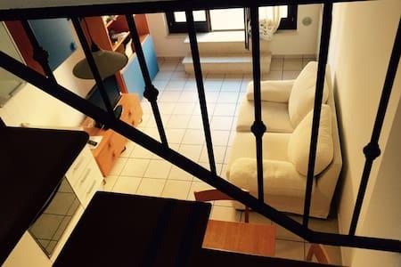 Appartamento confortevole su due piani - Civitanova Marche - Lakás