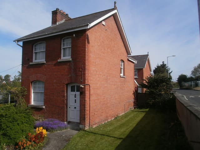 Armagh City Centre Town House - Armagh - Hus