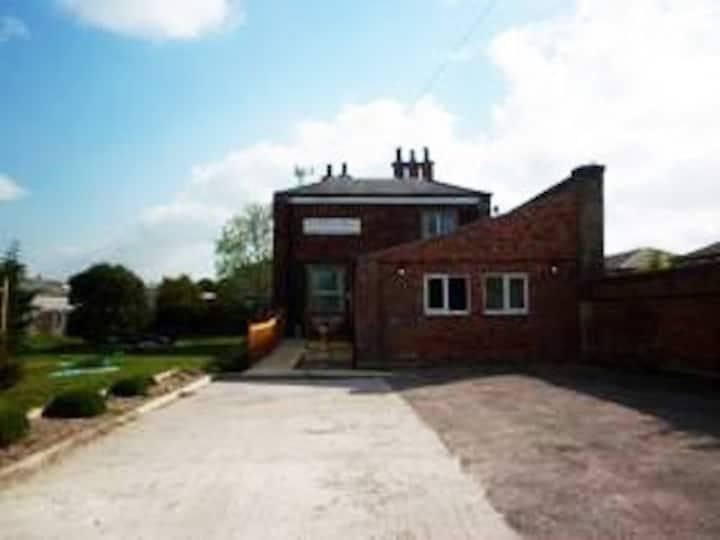 Old Station House Accommodation, Retford,