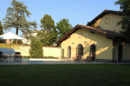 Country house in Piedmont
