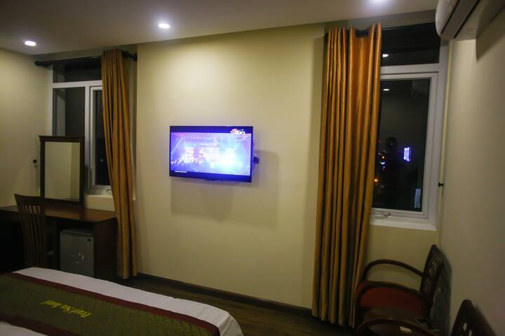 Sea view room in Da Nang city