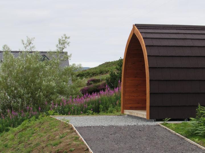 Otter Pod , Glenhinnisdal Pods