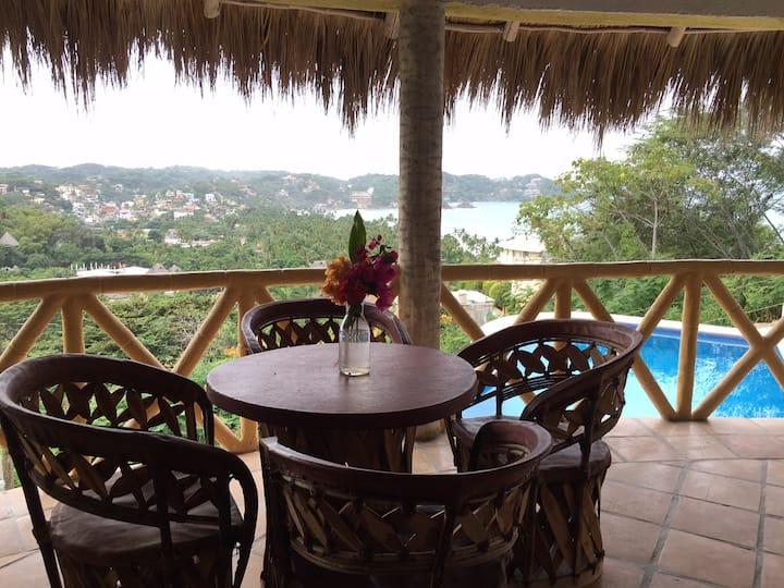 Casa Margarita - Spectacular View