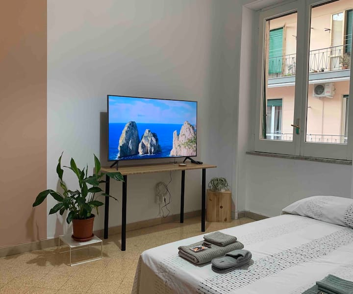 Appartamento pratico a Salerno