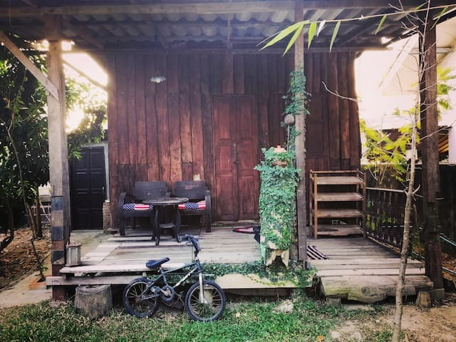 Bikers House 4
