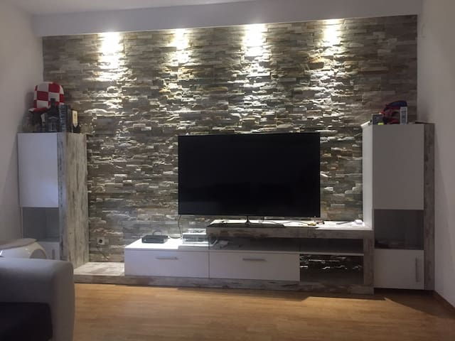 Nice apartment. - Novo mesto - Apartment